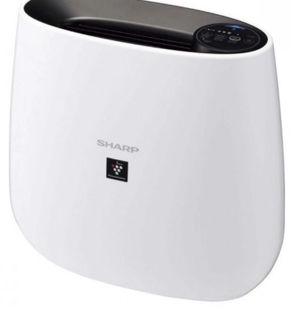 Sharp Air Purifier FP-J30TA-B/A/P เครื่องฟอกอากาศ ,  Sharp ,  Products
